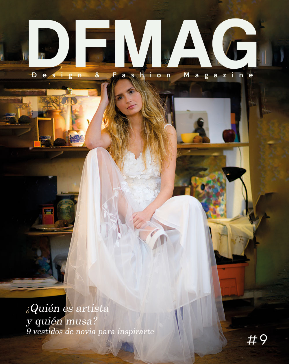 DFMAG No. 9